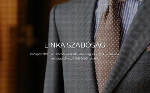Linka Szabóság
